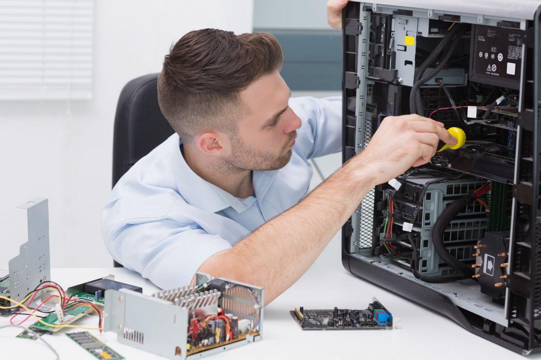 Сетевой инженер это компьютеры